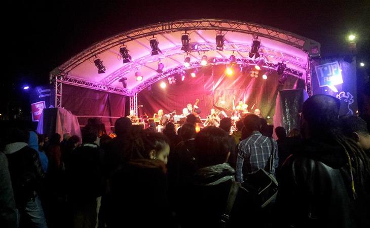 Torino Jazz Festival Fringe