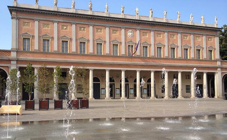 Teatro Valli