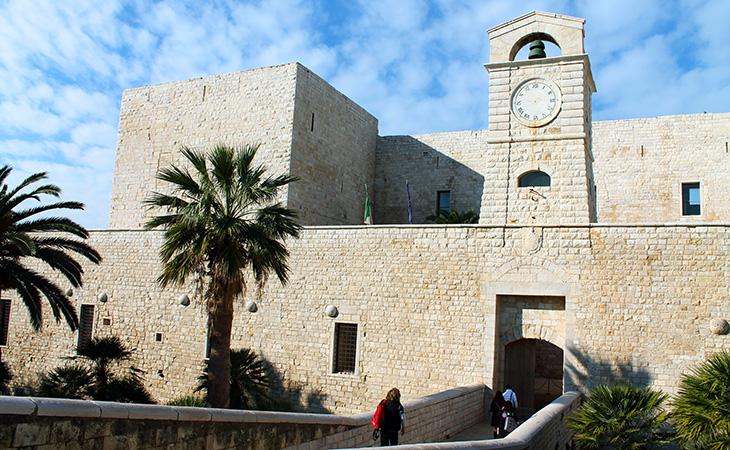 Castello Trani