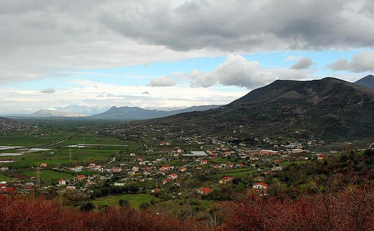 Lezha Albania