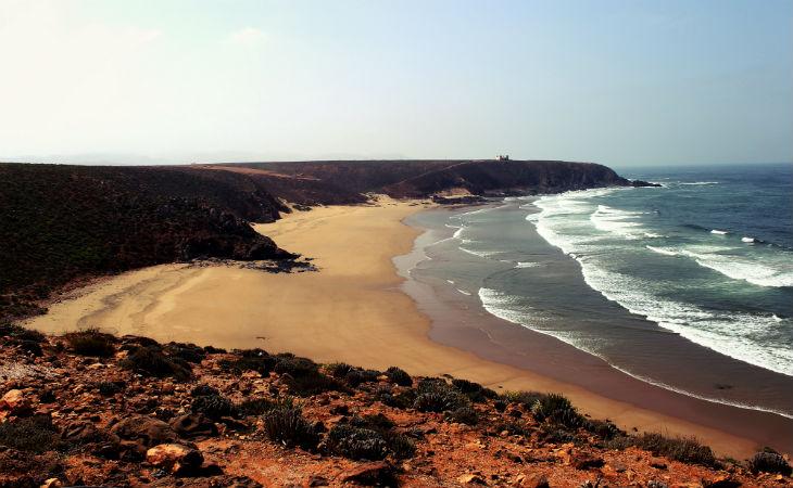 Marocco-oceano