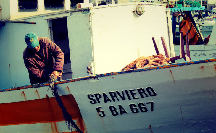 Puglia mare