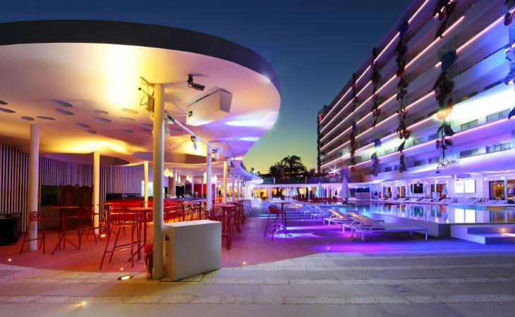 The Oyster Caviale Bar Ibiza