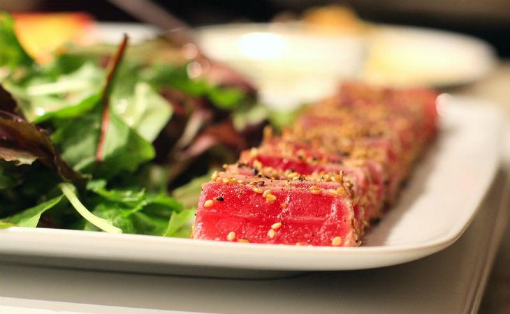 Dove mangiare a Senigallia il tataki