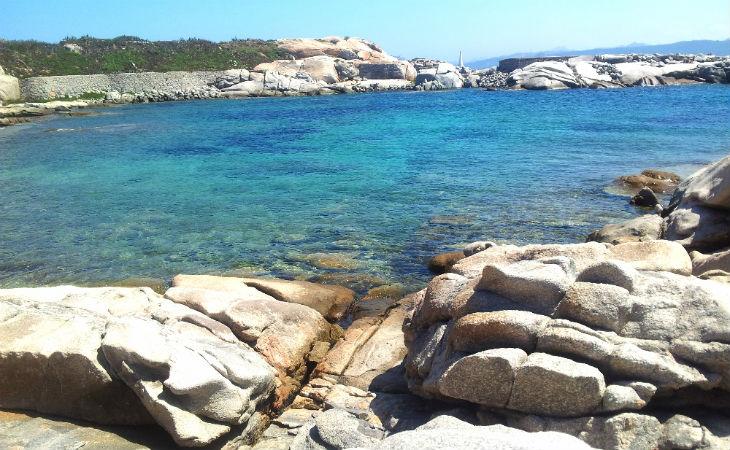 Punta Tegge La Maddalena