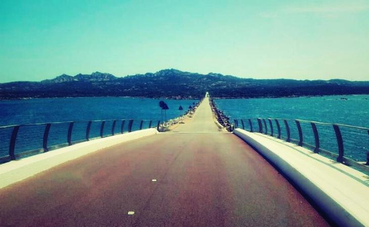 ponte caprera