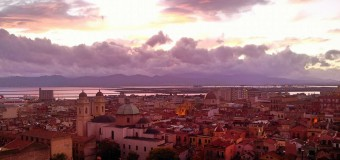 Cosa vedere a Cagliari [dal viola della jacaranda all'azzurro del mare]