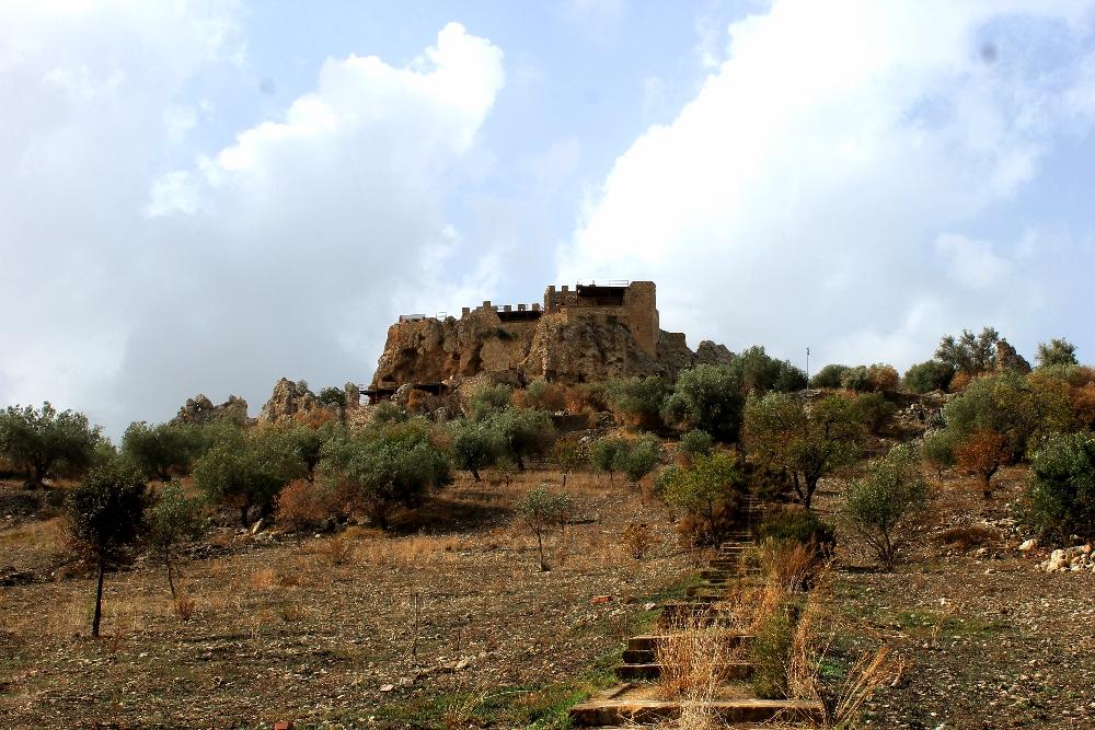 Castello Delia