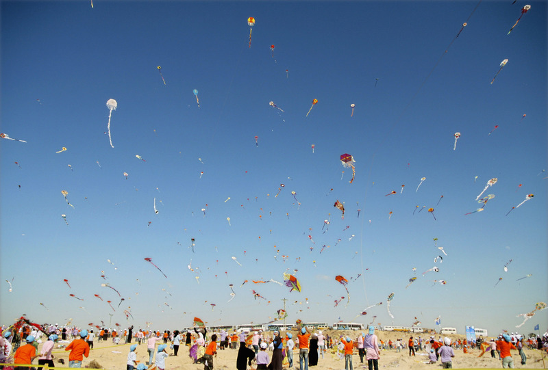Gaza-beach-kite