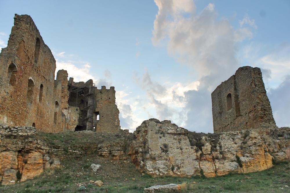Castello Mazzarino