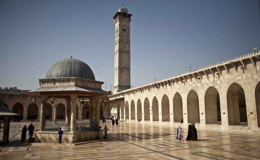 siria-moschea-umayyad