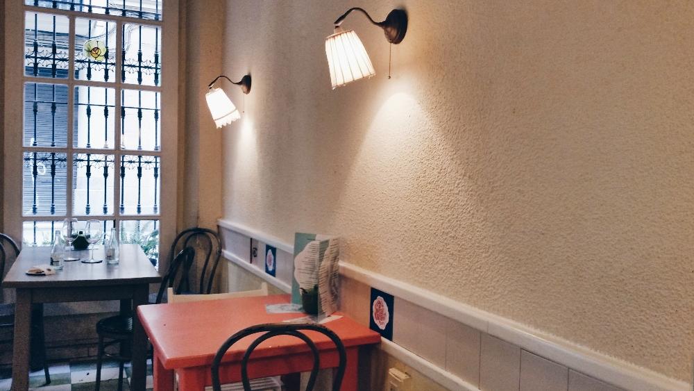 cafè camelia barcelona