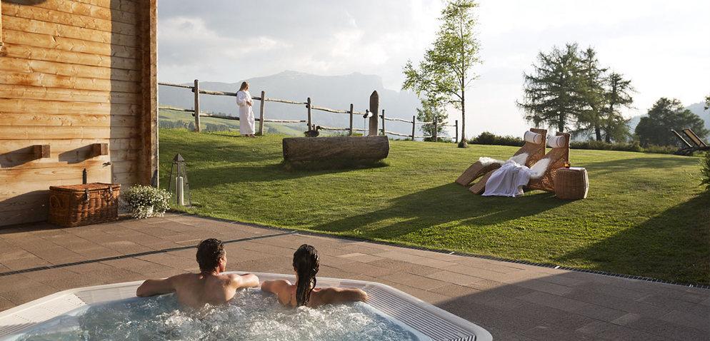 Icaro Hotel Alto Adige