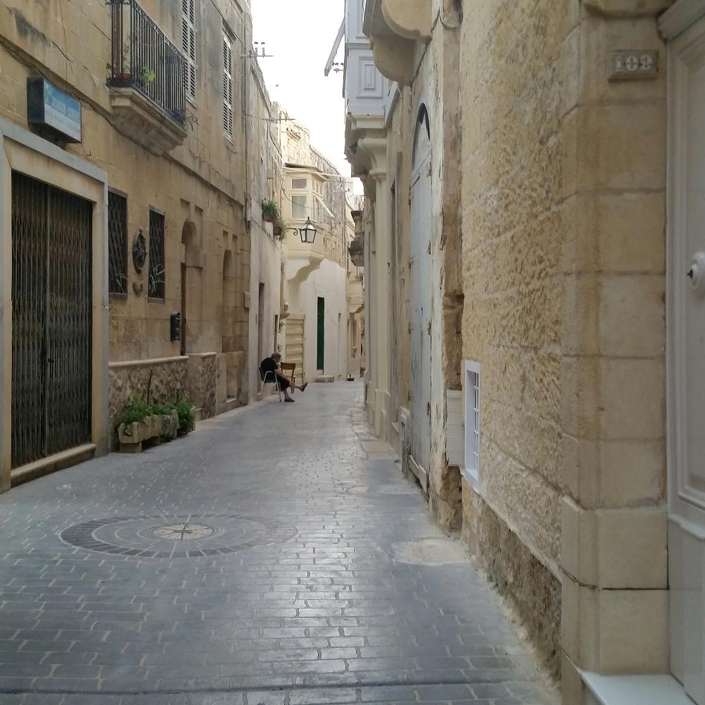 Vicoli-Rabat-Gozo