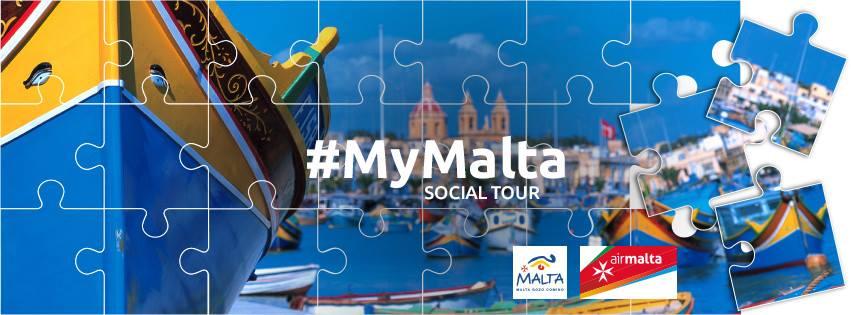 #mymalta
