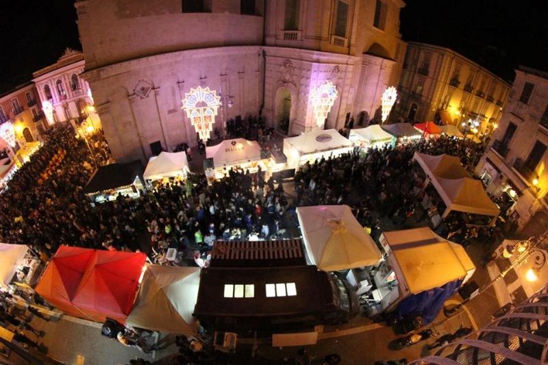 Foggia-Libando-2016
