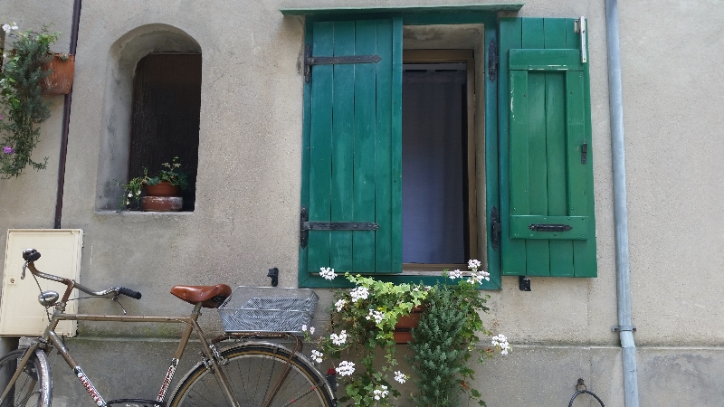 Grado-biciclette