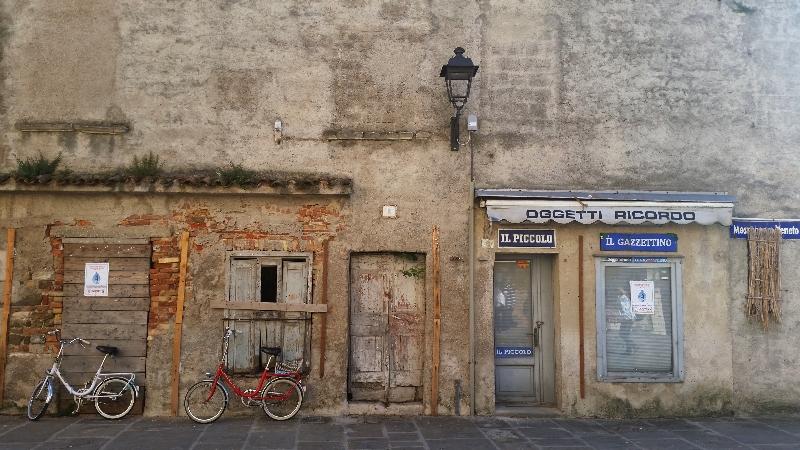 Grado-centro-storico