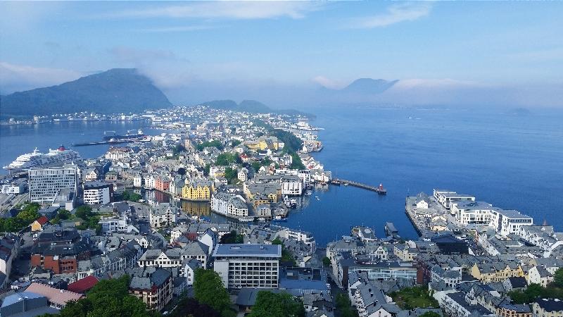 Ålesund-aksla-viewpoint