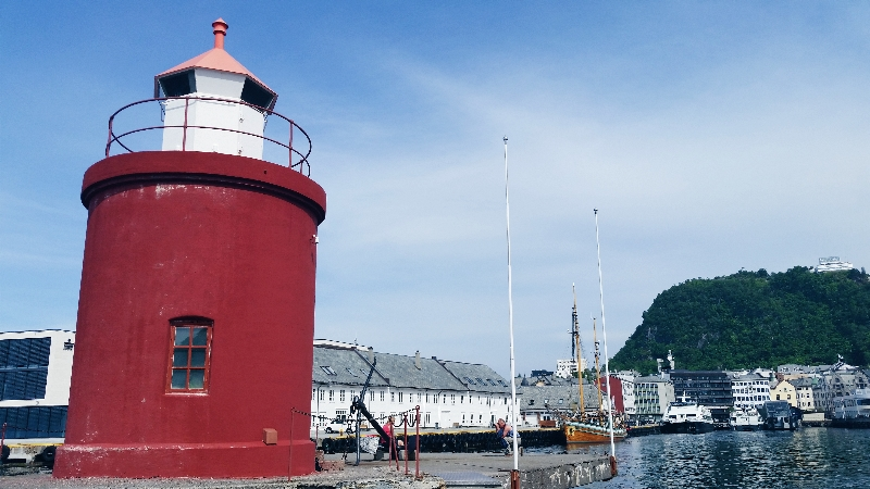 Ålesund-lighthouse