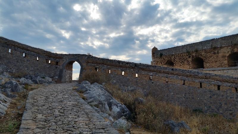 fortezza-di-palamide-nafplio-peloponneso