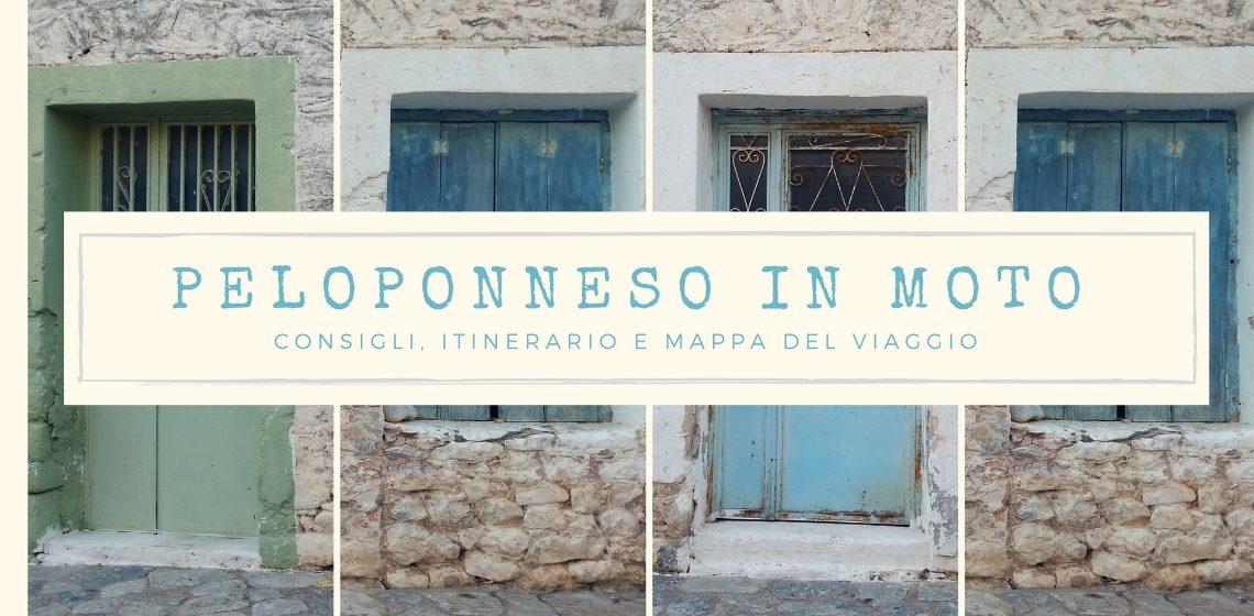 peloponneso-in-moto-itinerario