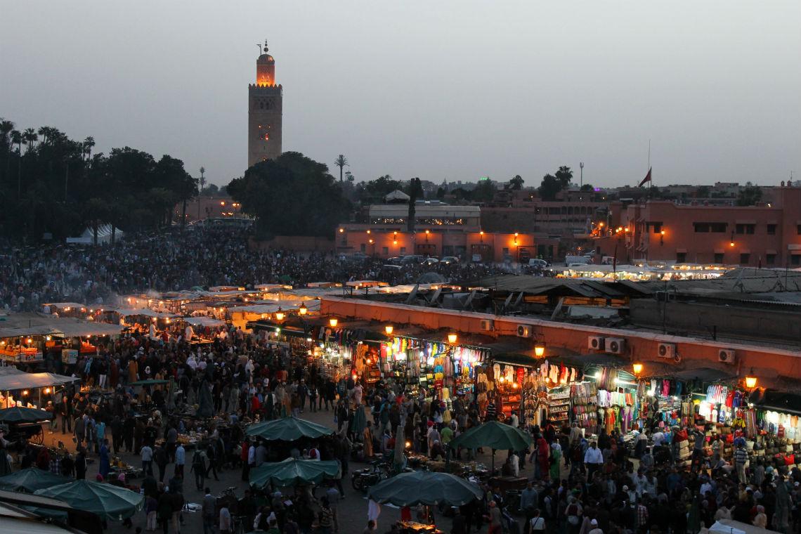 marrakech-jemaa-el-fna