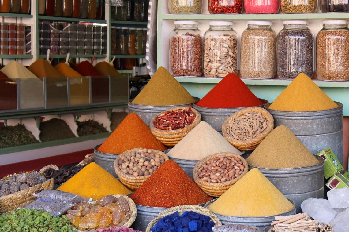 Oggetti Tipici Del Marocco.Cosa Mangiare In Marocco I Piatti Tipici Della Cucina Marocchina
