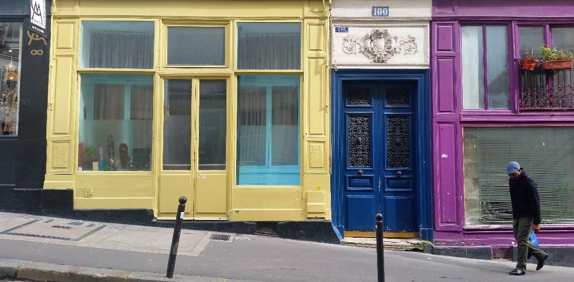 Parigi-Montmartre