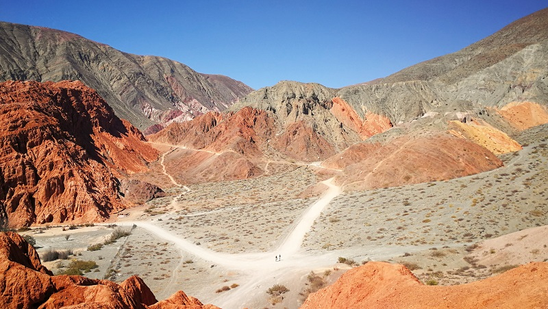 Argentina del Nord_Paseo de Los Colorados