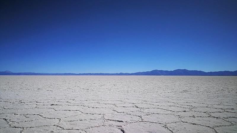 Argentina del Nord_Salinas Grandes distesa sale