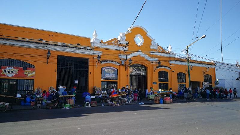 Argentina del Nord_Salta_mercato
