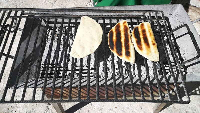 Argentina del Nord_tortillas andina
