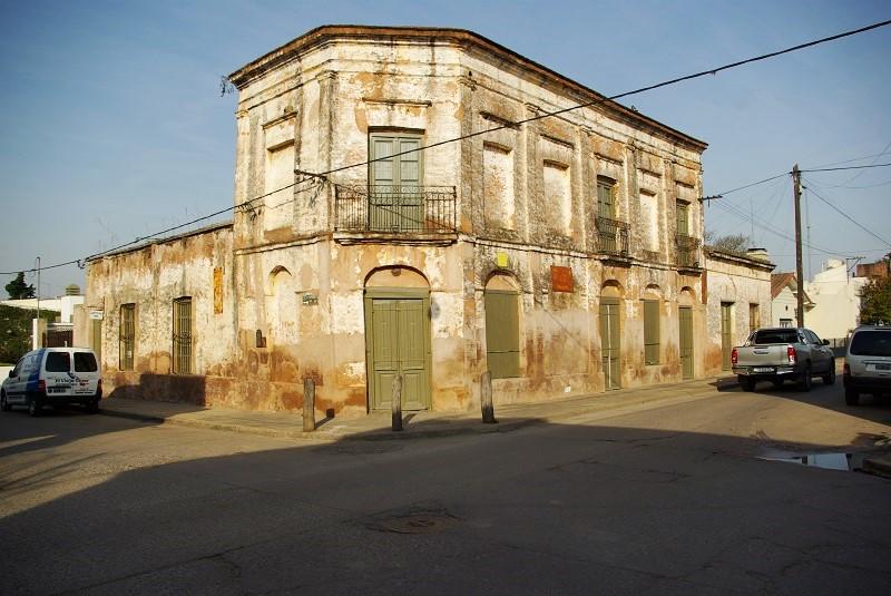 Boliche De Bessonart_San Antonio de Areco