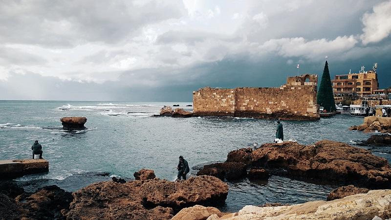 Viaggio_in_Libano_Byblos