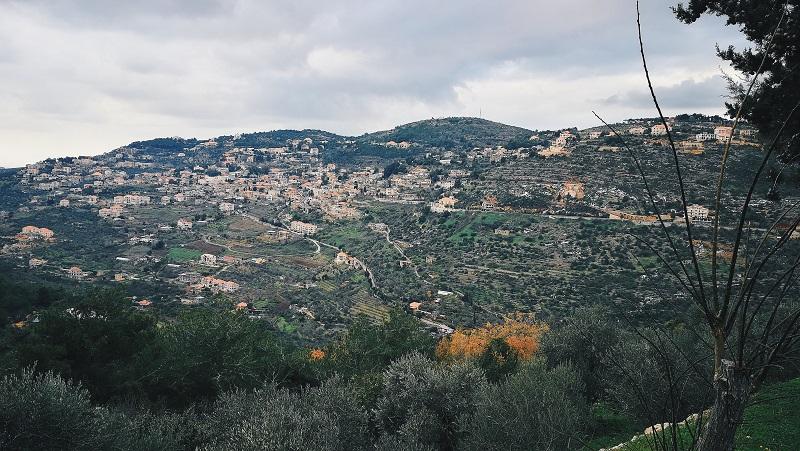 Viaggio_in_Libano_Monti_Chouf