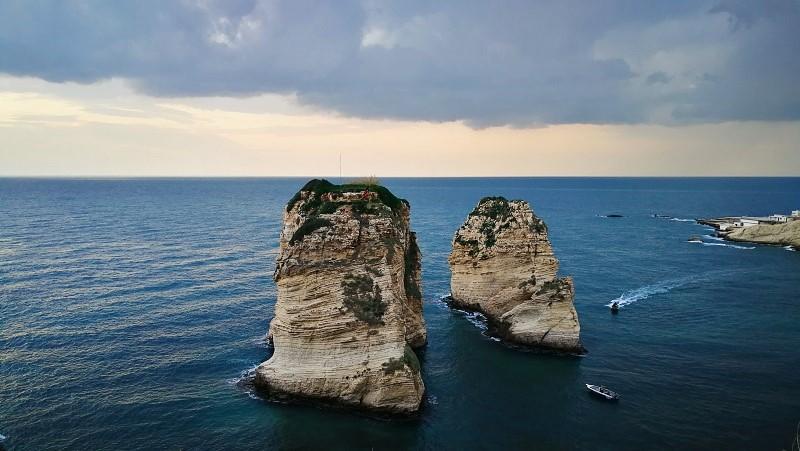 viaggio in Libano Beirut