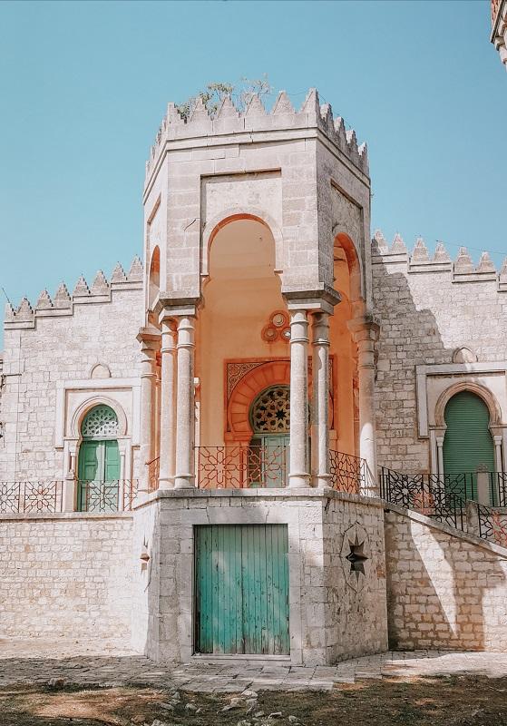 Selva_di_Fasano_Villa_Minareto