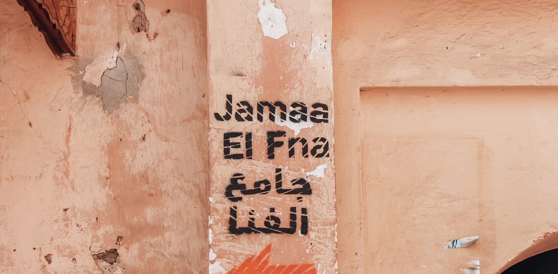 Guida Marocco Roberta Longo_Jemaa El Fna